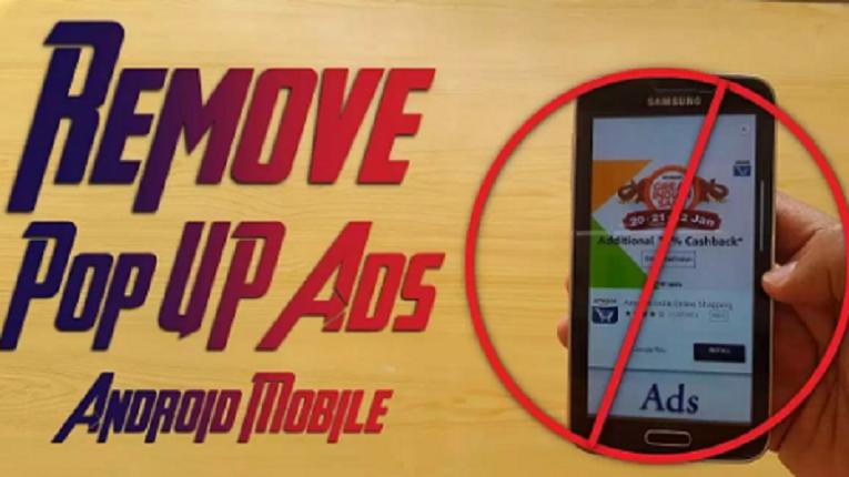 Begini Cara Menghilangkan Iklan Di Android