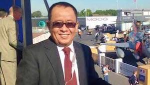 Kereta Cepat JKT-BDG Pakai APBN, Said Didu: Lima Kali Lebih Bahaya dari Korupsi