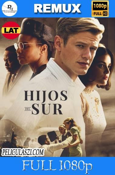 Hijos del odio (2020) Full HD REMUX 1080p Dual-Latino VIP