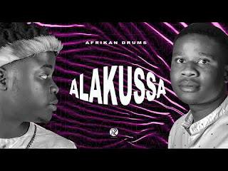 Afrikan Drums - Ala Kussa (Original Mix) [Exclusivo 2021] (Download MP3)