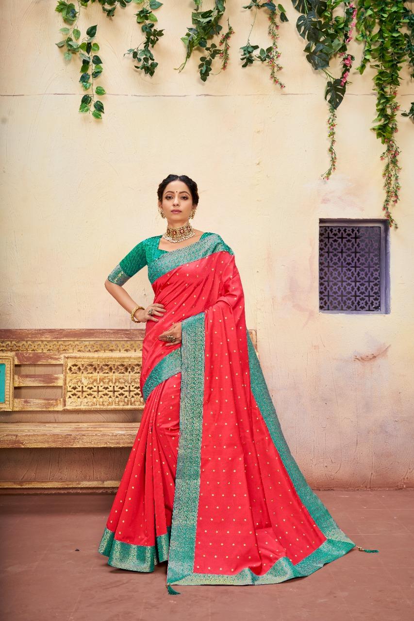 Kakshya Meera Sarees Catalog Lowest Price