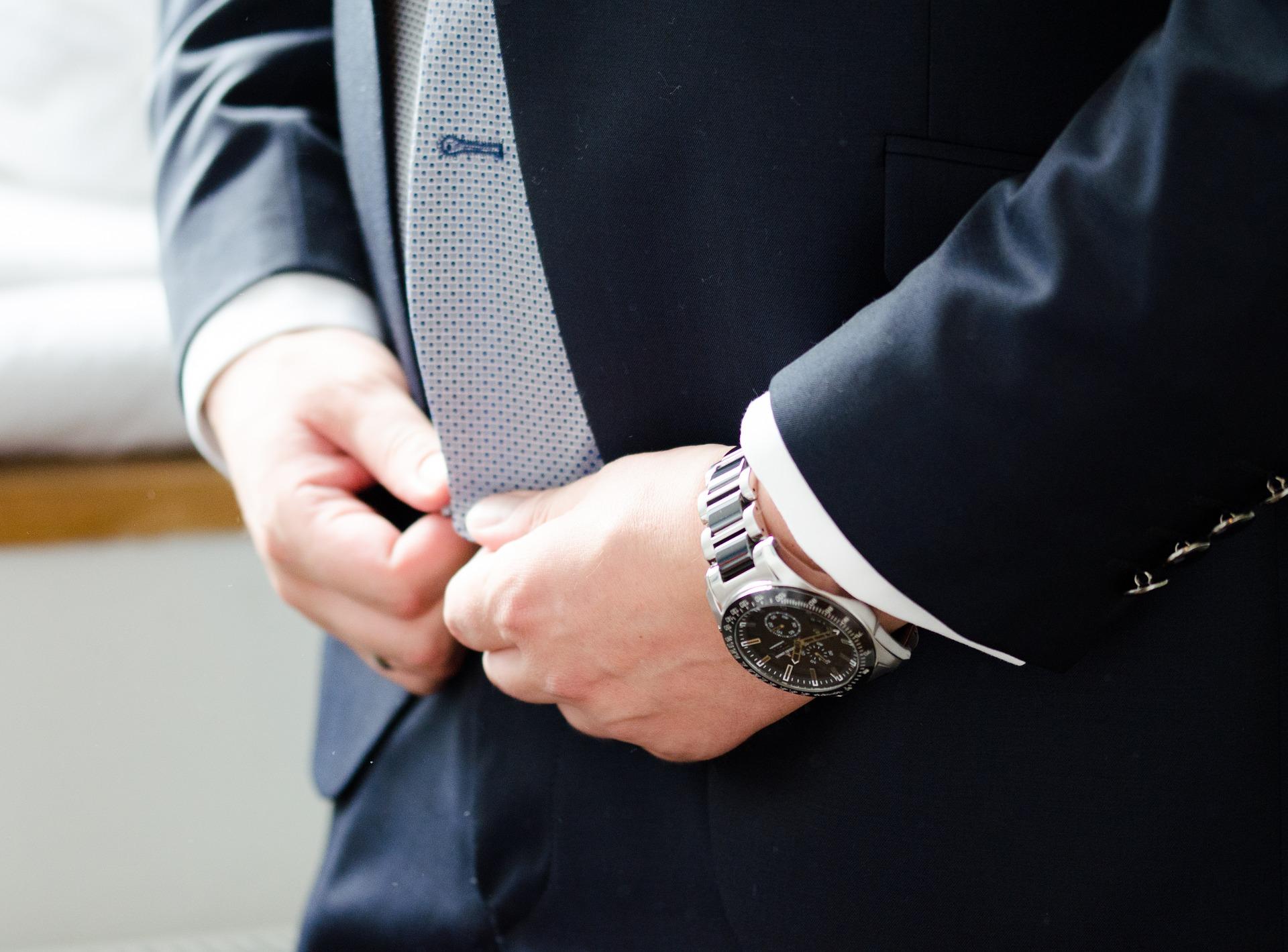 Piękne zegarki męskie powyżej 1 tys. złotych - BULOVA