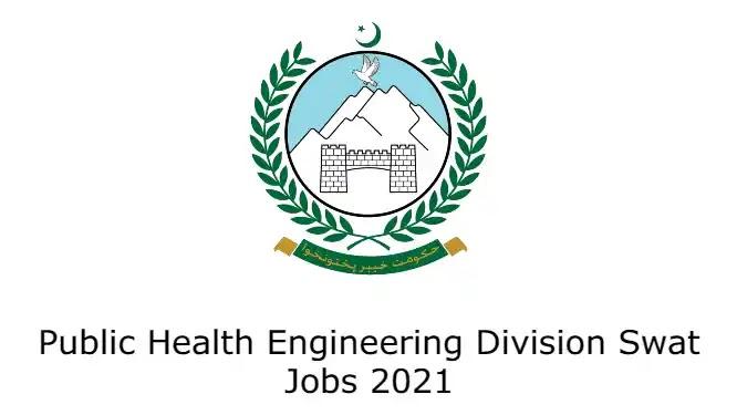 Public Health Engineering Division Swat Jobs 2021 Advertisement