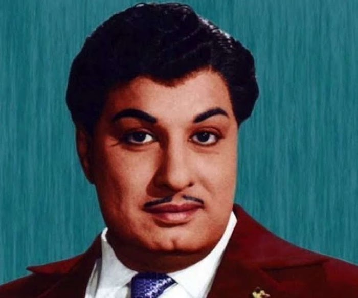 M.G. Ramachandran Net Worth, Income, Salary, Earnings, Biography, How much money make?