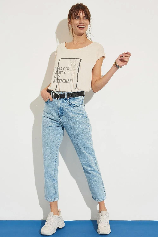 moda pantalones de jeans 2022 ropa de mujer