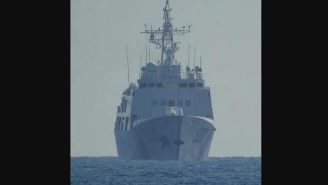 Protes Kapal China Masuki Perairannya, Malaysia Panggil Dubes China