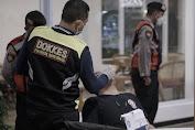 Polisi Swab Random Pengunjung Cafe Di Purwokerto