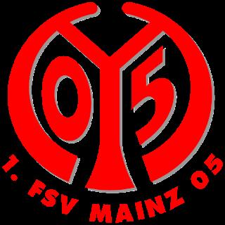 Mainz 05 Logo PNG
