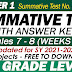 UPDATED Q1 SUMMATIVE TESTS NO. 4 for SY 2021-2022 (Modules 7-8) With Answer Keys