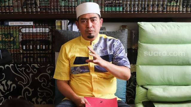 Dipolisikan Ustaz Solmed, 2 Orang Calo Terancam 12 Tahun Penjara