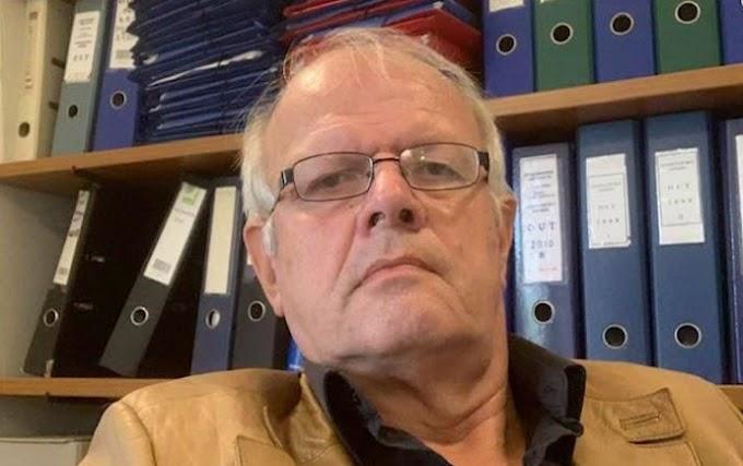 Α.Τσελέντης για Πέραμα: «Κατηγορούμενοι επειδή κάνανε τη δουλειά τους - Αίσχος! Δημοσιογράφοι ηρωοποιούν έναν κακοποιό»