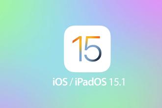 Nuovo iOS 15.1 appena rilasciato: perchè è molto utile aggiornare