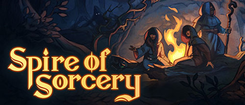 New Games: SPIRE OF SORCERY (PC) - Turn-Based Party RPG - Early Access