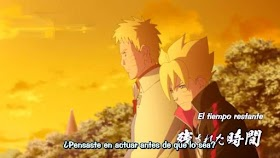 Boruto: Naruto Next Generations Capítulo 220 Sub Español HD
