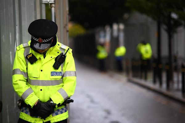 [VIDEO] Député britannique poignardé : un Somalien de 25 ans arrêté