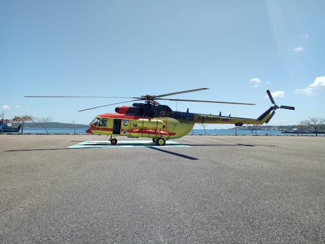 Biaya Sewa Helikopter Kupang, Nusa Tenggara Timur 2020