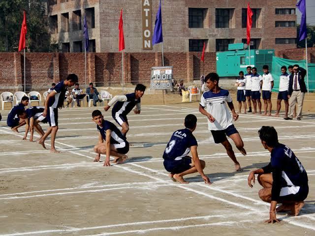 अंतर्राष्ट्रीय पारंपरिक खेल दिवस में 85 देशों ने किया प्रतिभाग
