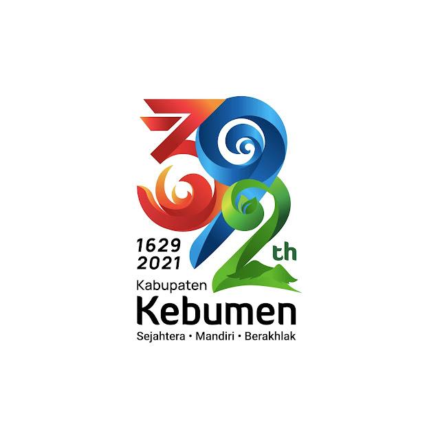Link Download Logo Hari Jadi Kebumen 2021 Resmi
