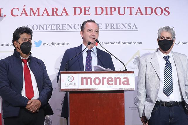 Gobierno  federal destinará a Chiapas 94 mil 998 millones de pesos