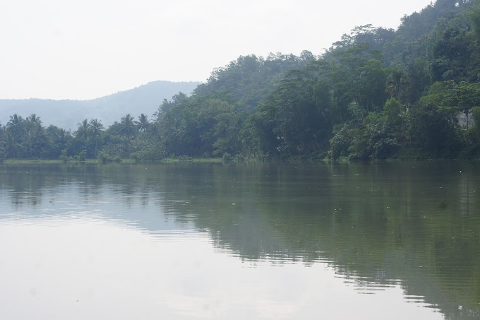 Sungai Serayu, Banyumas