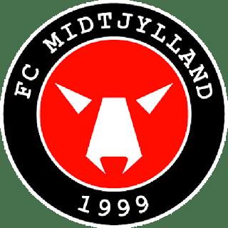Midtjylland Dream League Soccer Kit 2021