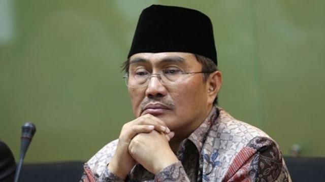 Jimly 3 Kali Mangkir Jadi Saksi Sidang Kasus Korupsi Masjid Sriwijaya