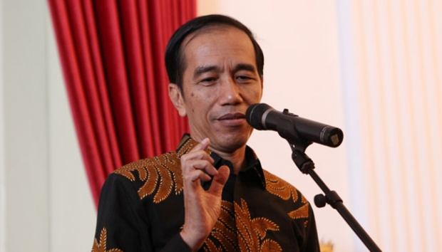 Sebelum Memuji, Profesor Singapura Disarankan Lihat 66 Janji Politik Jokowi yang Belum Ditunaikan