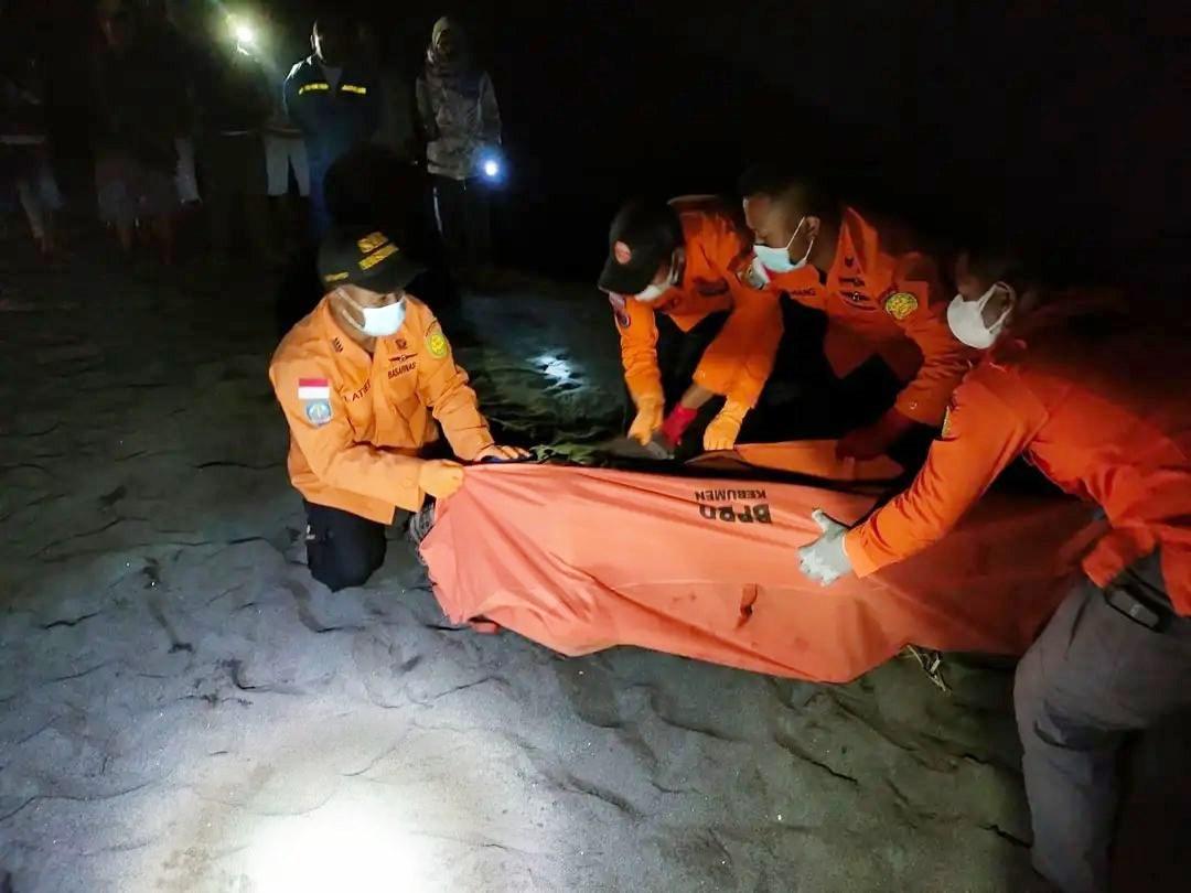 Korban Kedua, Nelayan Terseret Ombak Ditemukan Meninggal Dunia
