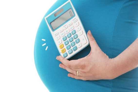 Manfaat Kalkulator Kehamilan SehatQ