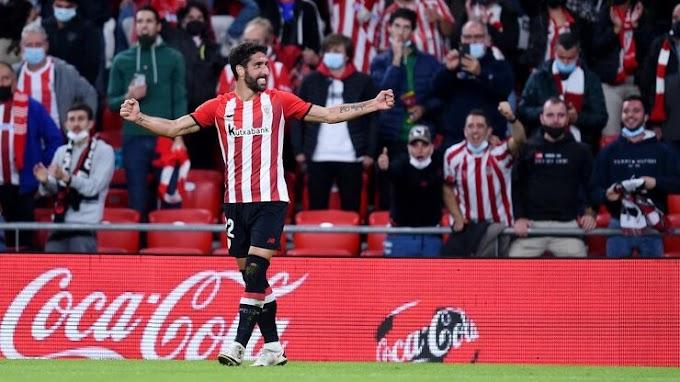 Ath Bilbao 2 - 1 Villarreal: Muniain the hero as Bilbao sink Yellow Submarine