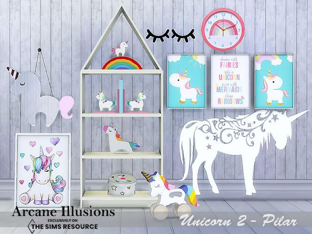 28-09-2021 Arcane Illusion Unicorn 2