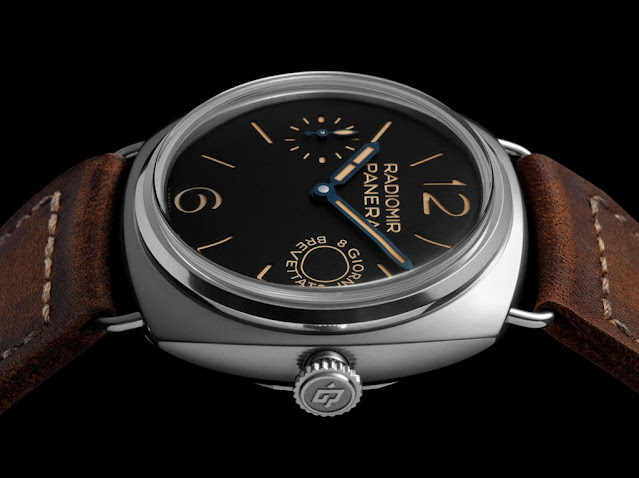 Tribute to the past - Panerai Radiomir 8 Days 45mm Replica Watch