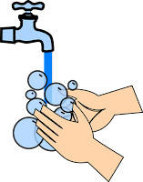 Link Twibbon Memperingati Hari Cuci Tangan Sedunia Diperingati Setiap Tanggal 15 Oktober Nasional Twibbonize