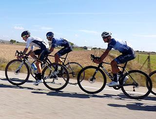 Ciclismo Aranjuez