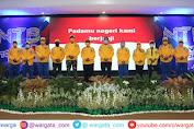 Gubernur NTB Lepas Kontingen PON XX Papua