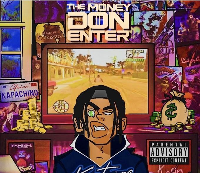 Music MP3: Kaptain – The Money Don Enter
