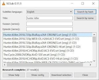 كيفية تحميل الترجمة تلقائيًا في مشغل الفيديوهات VLC