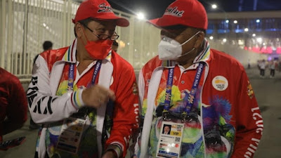 PON XX Papua: Sulut Koleksi 21 Medali