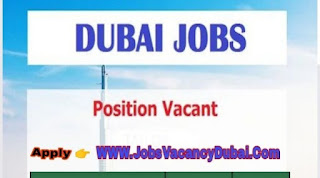 Beach Walk Hotel Jumeirah   (03 Vacancies) In Dubai, Dubai
