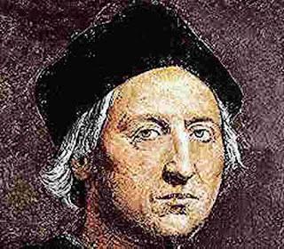 ক্রিস্টোফার কলম্বাস (Christopher Columbus)