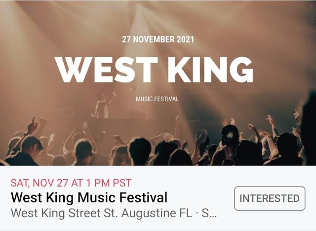 West King Music Festival