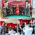Wakil DPRD Kotabaru M Arif Hadiri Pelaksanaan Upacara Virtual HUT RI Ke-76