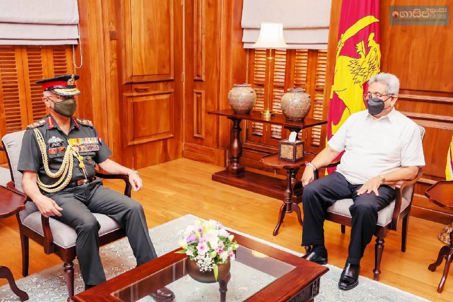 india-army-sri-lanka-president