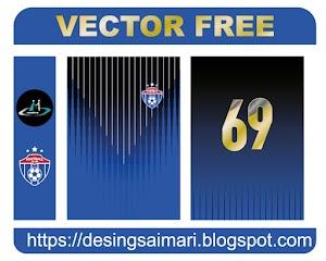 Vector Degradado Azul FREE DOWNLOAD
