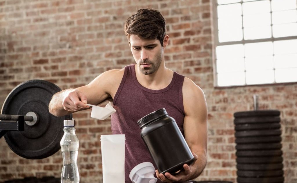 What You Know AboutCasein And Caseinate?