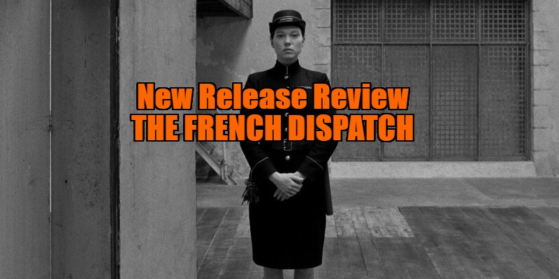 the french dispatch review