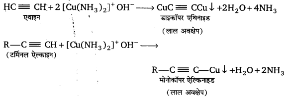 Solutions Class 11 रसायन विज्ञान Chapter-13 (हाइड्रोकार्बन)