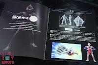 S.H. Figuarts -Shinkocchou Seihou- Ultraman Tiga Multi Type Booklet 02
