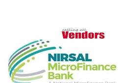 Kafin Jiran Rancen COVID-19: Nirsal Microfinance Bank Ya Amsa Tambayoyin Masu Jiran Approval Da Kaya/Kuɗi Daga VENDORS