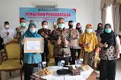 Pemkab Sukabumi Raih Anugerah Parahita Ekapraya Untuk Ketiga Kalinya